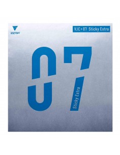 Revêtement VICTAS VJC - 07 Sticky Extra