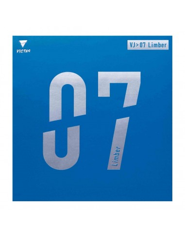 Rubber VICTAS VJ - 07 Limber