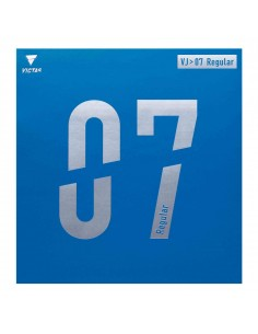 Victas rubber VJ - 07 Regular
