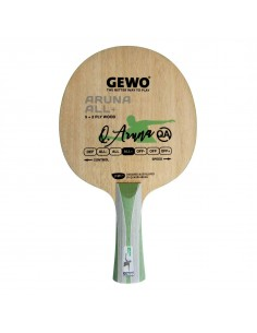 Madera Gewo Aruna Carbon ALL+