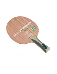 Holz Donic Extension Green Carbon