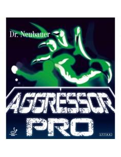 Borracha Dr. Neubauer Aggressor PRO