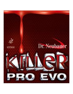 Borracha Dr. Neubauer Killer Pro EVO