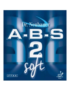 Belag Dr. Neubauer A-B-S 2 Soft