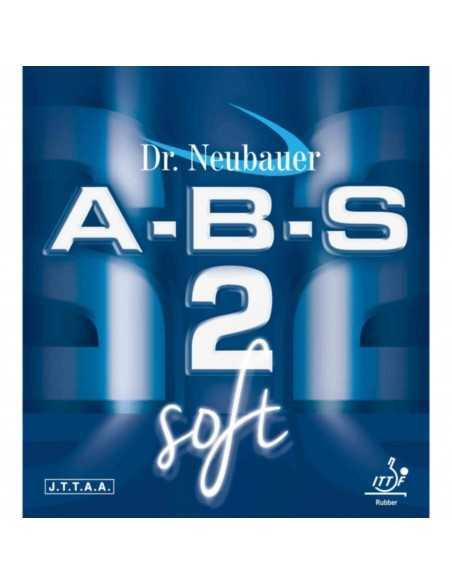 Borracha Dr. Neubauer A-B-S 2 Soft