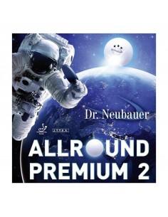 Dr. Neubauer rubber Allround Premiun 2