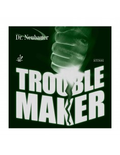 Borracha Dr. Neubauer Trouble Maker