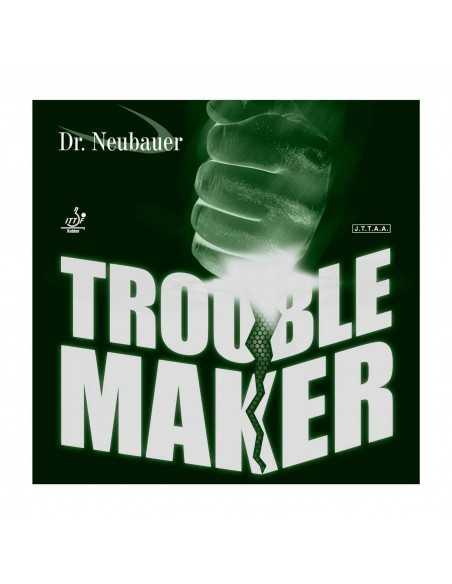 Dr. Neubauer rubber Trouble Maker