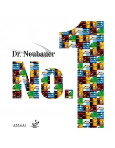 Rubber Dr.Neubauer Number 1