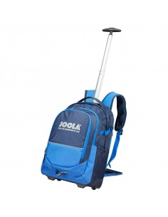 Trolley Backpack Joola Alpha