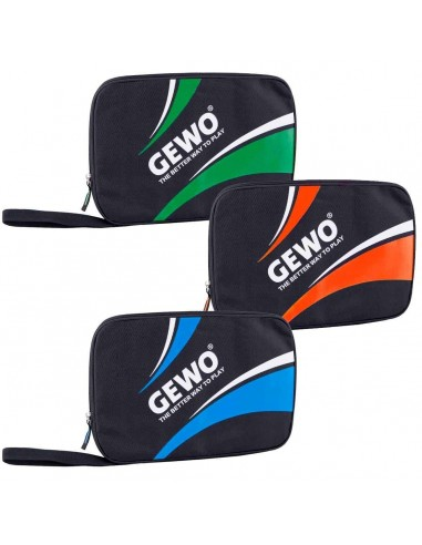 GEWO Double Wallet Master