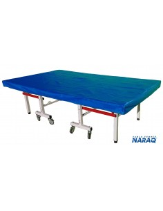 Funda de mesa NARAQ extended (mesa abierta)