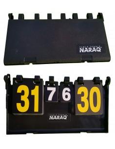 Marqueur NARAQ Counter ABS