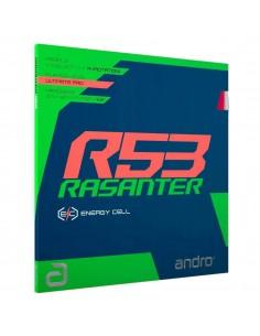 Rubber Andro Rasanter R53