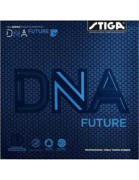 Stiga rubber DNA FUTURE M