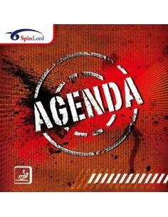 Borracha Spinlord Agenda