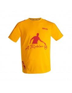 Tee shirt Gewo Alvaro Robles
