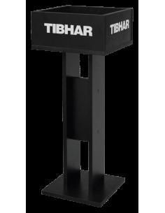 Tibhar Wooden Handtuchhalter box