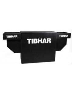 Tibhar umpire table with towel box