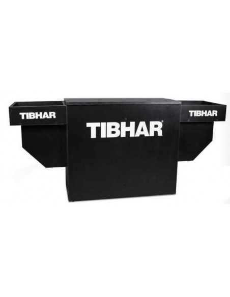 Tibhar umpire table with towel box