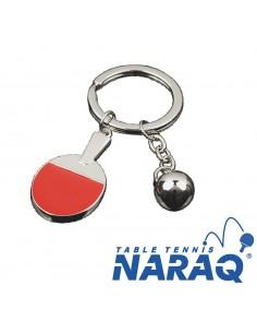 NARAQ Keychain BAT