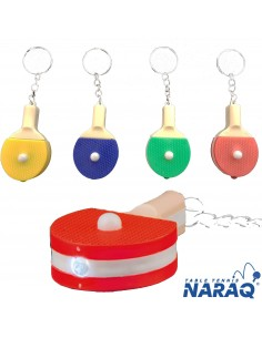 Llavero NARAQ Linterna LED