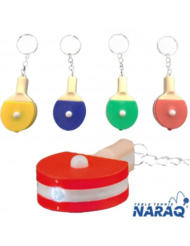 NARAQ Keychain LED