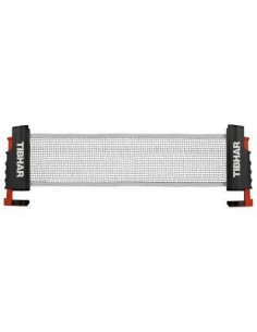 Red TIBHAR Rolling net FLEX