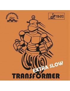 Borracha Der Materialspezialist Transformer Extra Slow