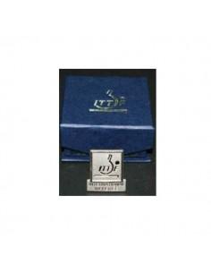 Pin Internacional ITTF referee