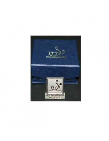 Pin Internacional ITTF para referee