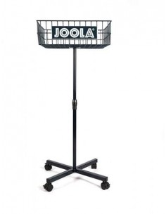 Joola cesta multibolas Ball Caddy