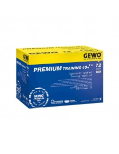 GEWO Ball Premium Training 40+** 72er