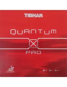 Borracha Tibhar Quantum X PRO