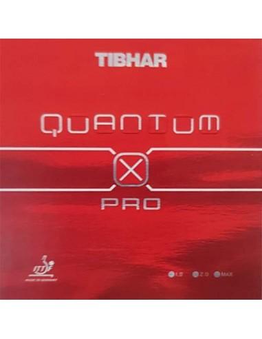 Goma Tibhar Quantum X PRO