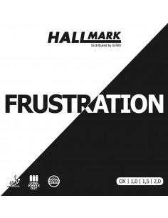 Borracha Hallmark Frustration