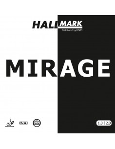 Borracha Hallmark Mirage