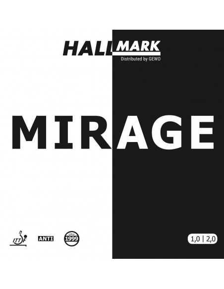 Rubber Hallmark Mirage