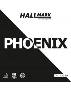 Rubber Hallmark Phoenix