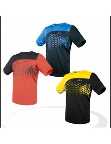 Camiseta Tibhar Game