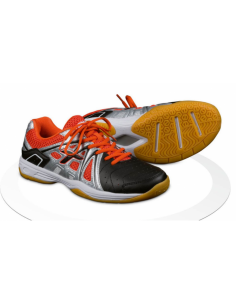 Zapatillas Tibhar Toledo Turbo