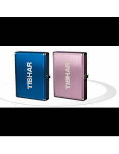 Estuche Tibhar Alum Cube Exclusive (nuevos colores)