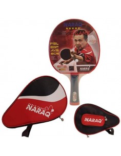 NARAQ Table tennis Bat Savic 5***