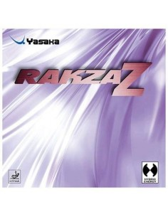 Revêtement Yasaka Rakza Z