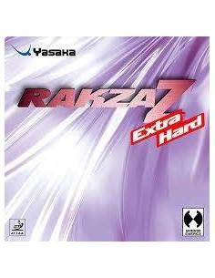 Borracha Yasaka Rakza Z Extra Hard