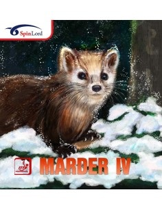 Borracha Spinlord Marder IV