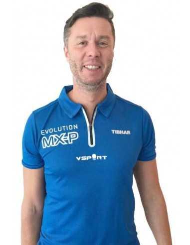 Shirt Tibhar Triple X