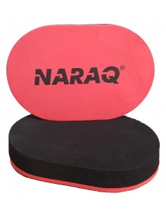 NARAQ cleaning sponge DryTEC