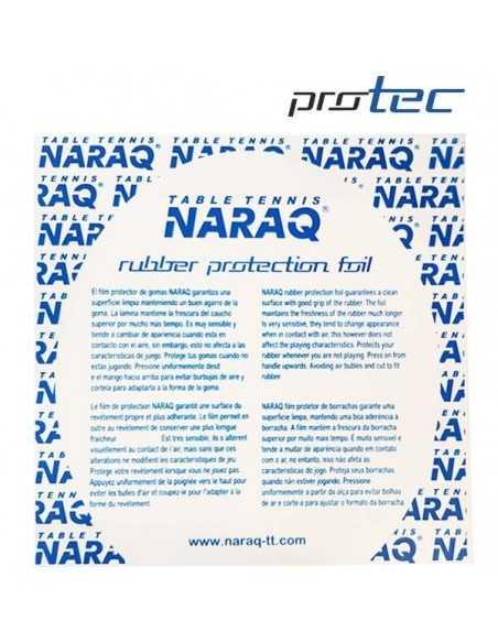 Rubber Protection foil NARAQ ProTEC