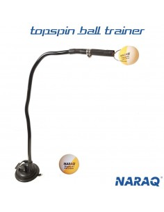 NARAQ TT Topspin Ball Trainer